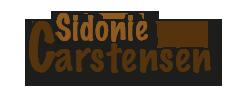 Sidonie Carstensen: Hypnose, Psychotherapie & Training. Logo